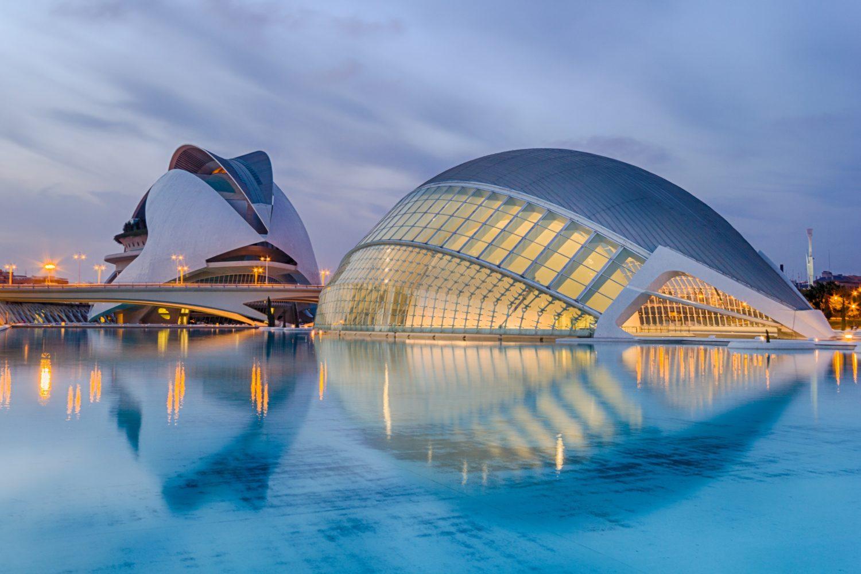 Oceanografico di Valencia